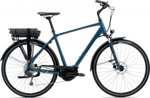 Giant Entour E+ 1 RS GTS 2020 City e-Bike