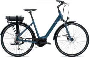 Giant Entour E+ 1 RS LDS 2020 City e-Bike