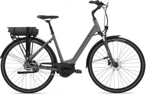 Giant Entour E+ RT 0 2020 City e-Bike