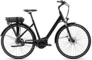 Giant Entour E+ RT 1 2020 City e-Bike