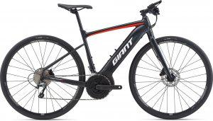 Giant Fastroad E+ Pro 2020 Cross e-Bike