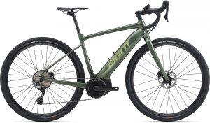 Giant Revolt E+ Pro 2020 Cross e-Bike