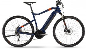 Haibike SDURO Cross 5.0 2020 Cross e-Bike,e-Mountainbike