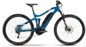 Haibike SDURO FullNine 3.0 2020 e-Mountainbike