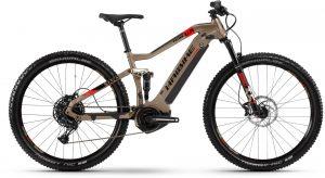 Haibike SDURO FullNine 4.0 2020 e-Mountainbike