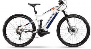 Haibike SDURO FullNine 5.0 2020 e-Mountainbike