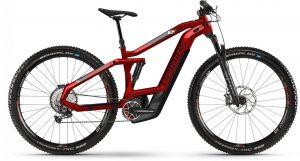 Haibike SDURO FullNine 8.0 2020 e-Mountainbike