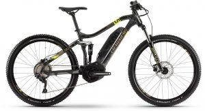 Haibike SDURO FullSeven 1.0 2020 e-Mountainbike