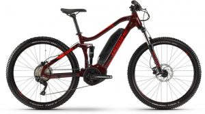 Haibike SDURO FullSeven Life 1.0 2020 e-Mountainbike