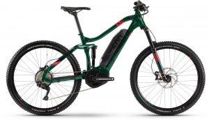 Haibike SDURO FullSeven Life LT 2.0 2020 e-Mountainbike