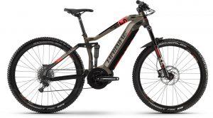Haibike SDURO FullSeven Life LT 4.0 2020 e-Mountainbike