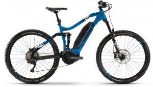 Haibike SDURO FullSeven LT 3.0 2020 e-Mountainbike