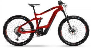 Haibike SDURO FullSeven LT 8.0 2020 e-Mountainbike
