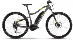 Haibike SDURO HardNine 1.0 2020 e-Mountainbike