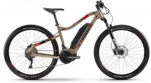 Haibike SDURO HardNine 4.0 2020 e-Mountainbike