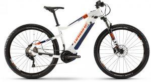 Haibike SDURO HardNine 5.0 2020 e-Mountainbike