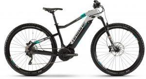 Haibike SDURO HardNine 7.0 2020 e-Mountainbike