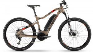 Haibike SDURO HardSeven 4.0 2020 e-Mountainbike