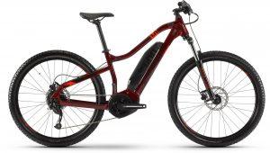 Haibike SDURO HardSeven Life 1.0 2020 e-Mountainbike