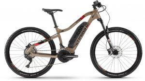 Haibike SDURO HardSeven Life 4.0 2020 e-Mountainbike
