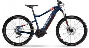Haibike SDURO HardSeven Life 5.0 2020 e-Mountainbike