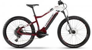 Haibike SDURO HardSeven Life 6.0 2020 e-Mountainbike