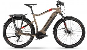 Haibike SDURO Trekking 4.0 2020 Trekking e-Bike