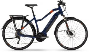 Haibike SDURO Trekking 5.0 2020 Trekking e-Bike