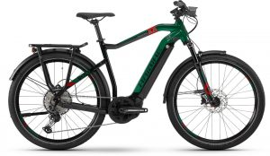 Haibike SDURO Trekking 8.0 2020 Trekking e-Bike