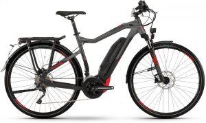 Haibike SDURO Trekking S 8.0 2020 Trekking e-Bike,S-Pedelec