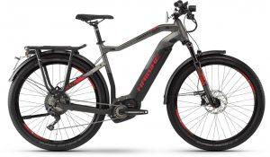 Haibike SDURO Trekking S 9.0 2020 Trekking e-Bike,S-Pedelec