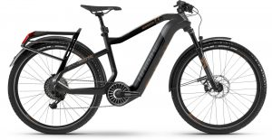 Haibike XDURO Adventr 6.0 2020 Trekking e-Bike