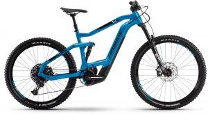 Haibike XDURO AllMtn 3.0 2020 e-Mountainbike