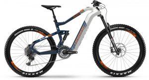Haibike XDURO AllMtn 5.0 2020 e-Mountainbike