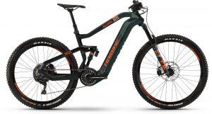 Haibike XDURO AllMtn 8.0 2020 e-Mountainbike