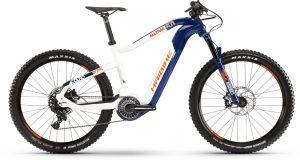 Haibike XDURO AllTrail 5.0 2020 e-Mountainbike
