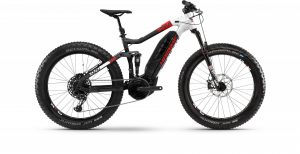 Haibike XDURO FullFatSix 10.0 2020 e-Mountainbike