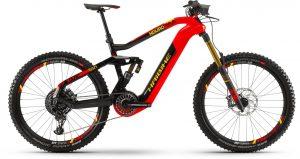 Haibike XDURO Nduro 10.0 2020 e-Mountainbike