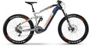 Haibike XDURO Nduro 5.0 2020 e-Mountainbike
