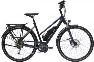 Hercules Alassio Sport 9 2020 Trekking e-Bike