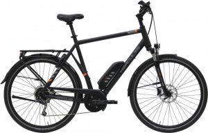 Hercules E-Imperial 180 S 9 2020 e-Bike XXL,City e-Bike