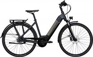 Hercules E-Imperial I-F8 2020 e-Bike XXL,City e-Bike