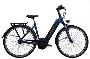 Hercules E-Imperial I-R8 2020 e-Bike XXL,City e-Bike
