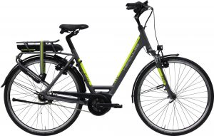 Hercules E-Joy F7 2020 City e-Bike