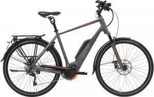 Hercules Futura 45 2020 Trekking e-Bike,S-Pedelec