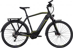 Hercules Futura Comp I 2020 Trekking e-Bike