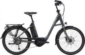 Hercules Futura Compact 8 2020 Kompakt e-Bike