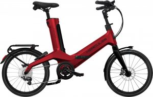 Hercules Futura Fold Carbon 2020 Klapprad e-Bike
