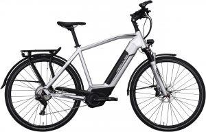 Hercules Futura Pro I 2020 Trekking e-Bike
