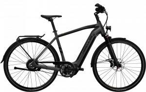 Hercules Futura Pro I-F14 2020 Trekking e-Bike